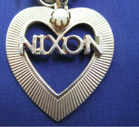 Image for Charm bracelet, Richard M. Nixon (Republican)