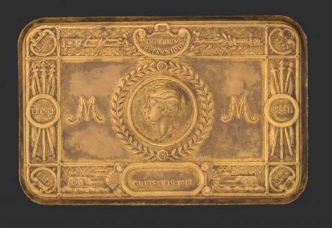 Image for Princess Mary Gift Tin (3D)