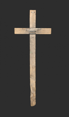 Image for Wooden Cross