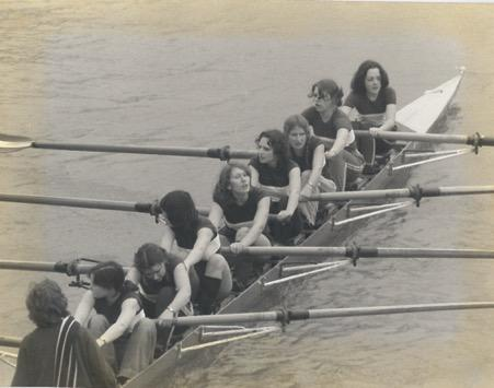 Image for Women's Eight