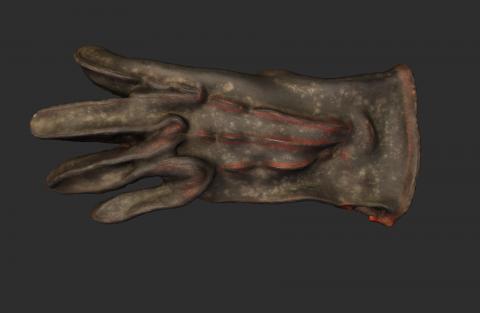 Image for Shrunken Glove (3D)