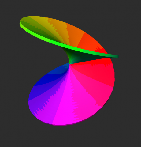 Image for Riemann surface