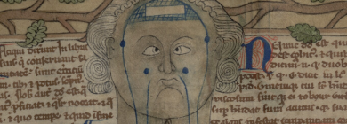 Image for Corpus: Representing the Body in Medieval Manuscripts