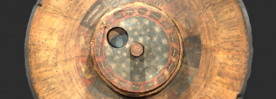 Image for The San Zeno Wheel (c. 1450)