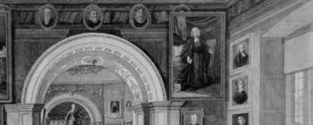 Image for Upper Gallery, 1618-19