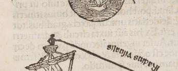 Image for  John of Sacrobosco, De Sphaera Mundi (Venice, 1490)