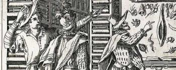 Image for Ferrante Imperato, 1599