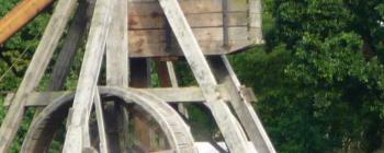 Image for Heavy artillery before gunpowder: the trebuchet
