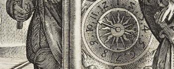 Image for Nova reperta: the mechanical clock