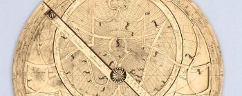 Image for Clone of Clone of Clone of Arsenius, Astrolabe (1565)