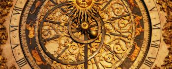 Image for Clone of Astronomical clock, Lyon