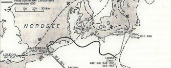 Image for Comenius's travel