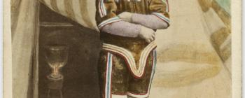 Image for Woman and child 1