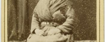 Image for Saami woman 1