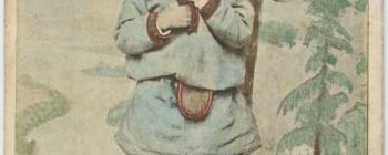 Image for Finnish boy 1