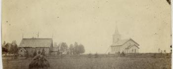 Image for Churches at Sodankylä 1