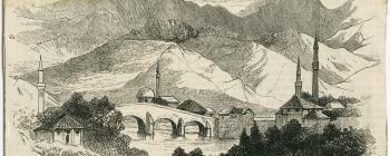 Image for Engraving of Konjic