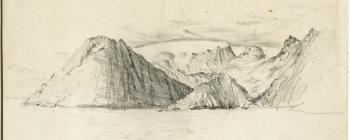 Image for Mountain landscape 1