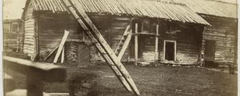 Image for House at Sodankylä 1
