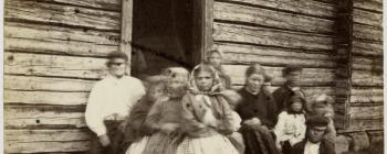 Image for Family portrait 1
