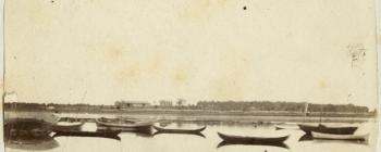 Image for Boats on the Torne river 1