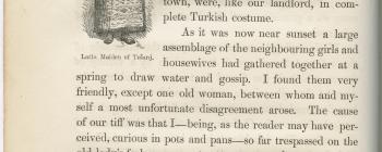 Image for 'Latin Maiden of Tešanj.'
