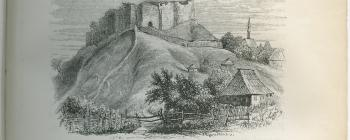 Image for 'Old Castle of Doboj.'