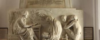 Image for Memorial to Sir William Jones - University College Chapel