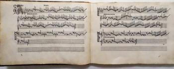 Image for Harmonice Musices Odhecaton 1501