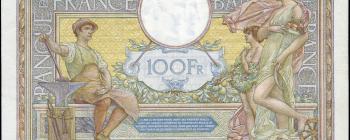 Image for fig.4 100 Francs (Reverse)