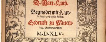 Image for Religion: Luther and the Reformation