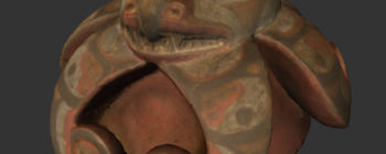 Image for Haida Helmet (3D)