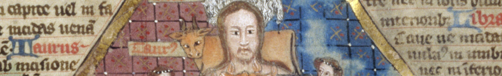 Image for Zodiac Man