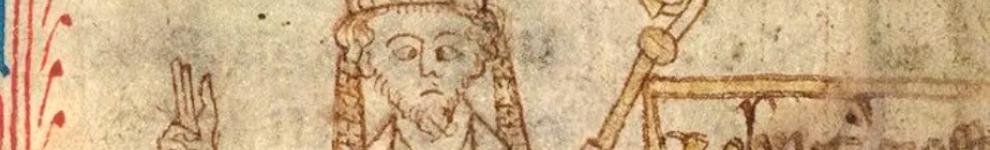 Image for Robert Grosseteste (c. 1175–1253)